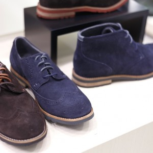 Today, Rockport combines Adidas sports technology into its footwear  collections, which are sophisticated and stylish without compromising  comfort or ...